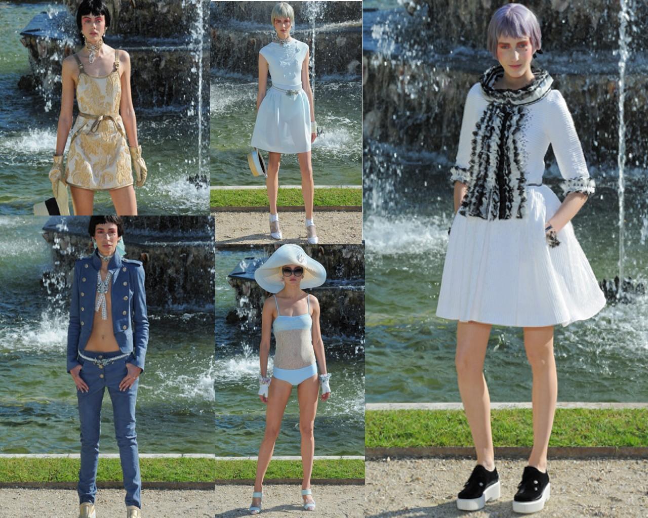1a4436e5 Chanel Haute Couture | Moi Contre La Vie