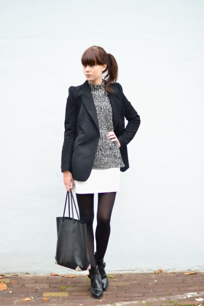 Black&WhiteWorkwear