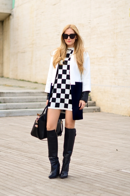 CheckeredShift