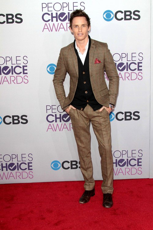 People\u0026#39;s Choice Awards 2013 - Arrivals