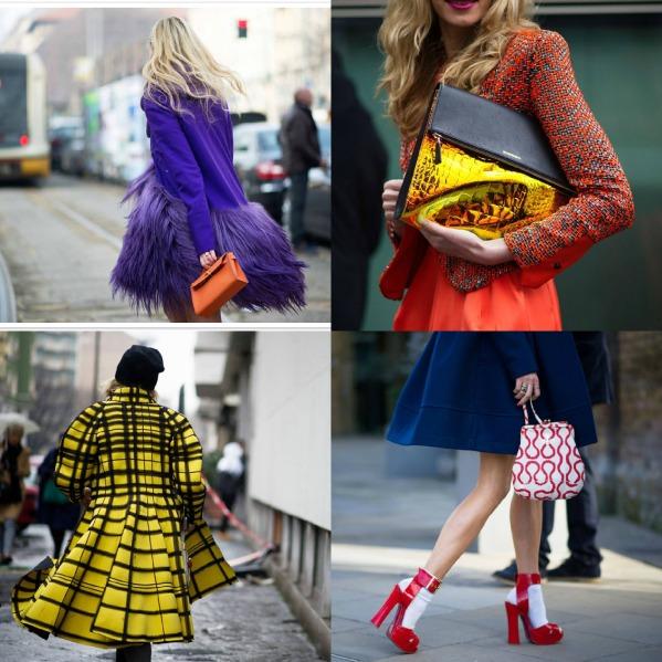 FashionWeekCollage