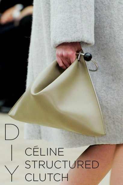 DIY-Celine-Structured-Clutch