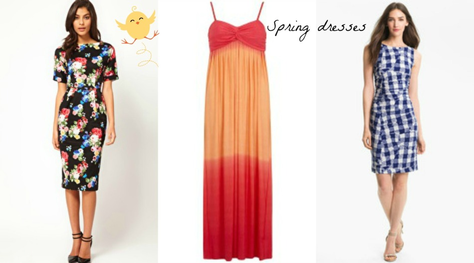 SpringDresses2013