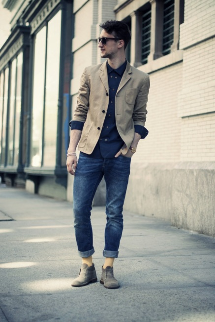SpringMenswear