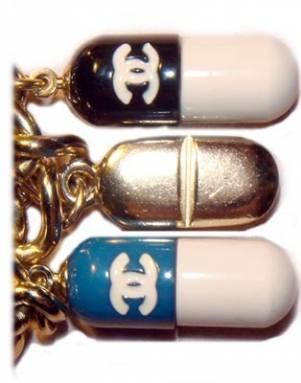 Designer-Pills-Chanel