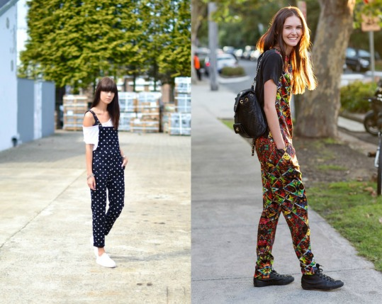 FunOveralls