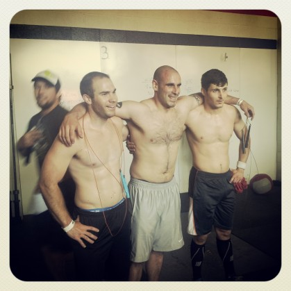 Fitness-CrossFit-Competition
