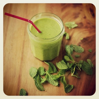 Food-Smoothie