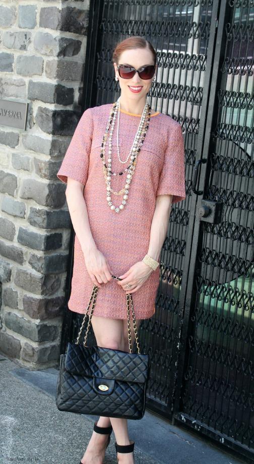 Tweed-Pearls