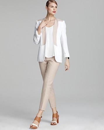 White-Blazer-Calvin-Klein